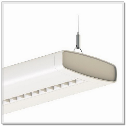 LED Ceiling recessed fixture Series Ruby